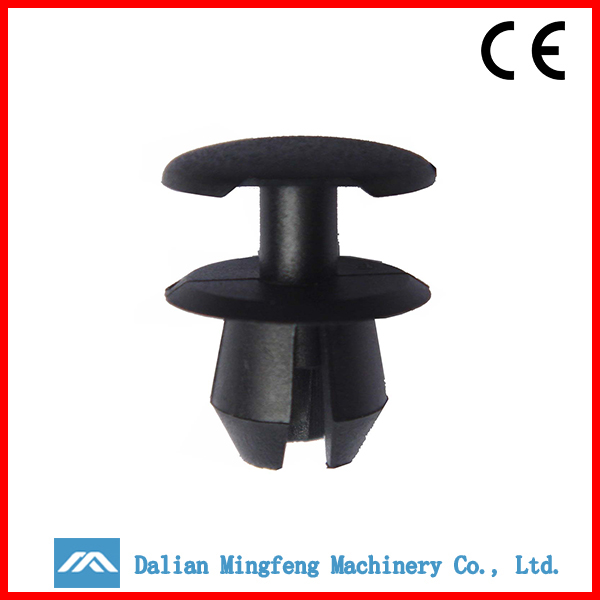 China wholesale custom Auto Fastener Plastic Clips