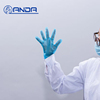 AD010 Low price disposable brand name gloves for big hands