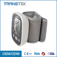Health Care Automatic Wrist Blood Pressure