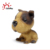 Wholesale custom polyresin dog bobble head toy for sale