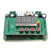 B3603 Precision CNC DC-DC Constant Voltage Constant Current Buck LED Driver Module Solar Charging Power LM2596