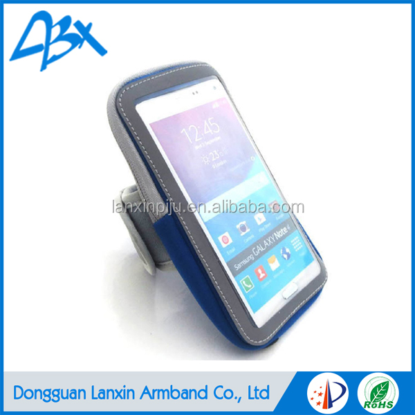 Armband running waterproof case for samsung galaxy j5 and iPhone 6/6s