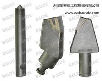 Grinder Teeth For Agricultural, Forestry, Groundcare and Horticultural Machinery