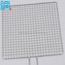 Cheap Price !! Metal Wire Mesh Barbecue Grill Screens
