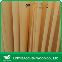 White Birch Flooring Veneer , white birch skateboard veneer