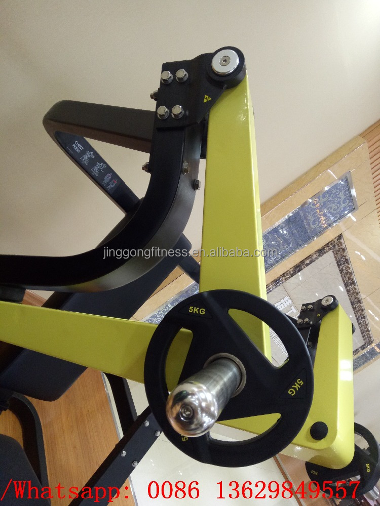 china gym equipment vertical leg press machine for sale