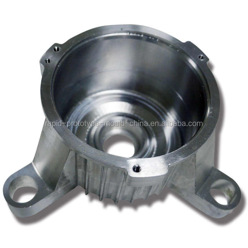 five axis machining parts/5 axis cnc machining impeller parts/cnc machining <strong>service</strong>