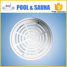 hot sales swimming pool equipment wall inlet for concrete pool