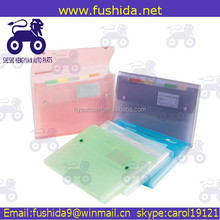 A4 high quality expanding file case for home filling file organiser