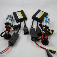 35w hid xenon kit H7 slim ballast kit