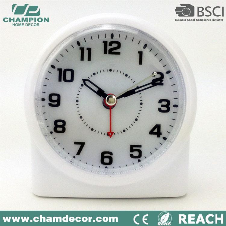 Children 39 S Alarm Table Clock And Nightlight Clocks