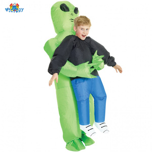 2018Wholesale factory direct sell inflatable funny mascot dinosaur costume for kids