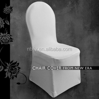 Wedding And Hotel Lycra Chair Cover