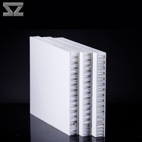 Polypropylene Pp Honeycomb Core Panel For Boat
