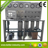 New Advanced Palm Oil Extraction Equipment