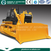 China top brand 320 HP shantui bulldozer SD32 chinese bulldozer price