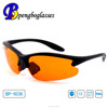 Factory wholesale UV400 custom sports eyewear with CE EN166 standard