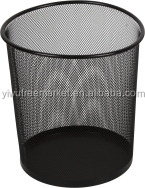 Metal Mesh Dustbin Wire Mesh Bins Dustbin Metal Mesh wastebasket