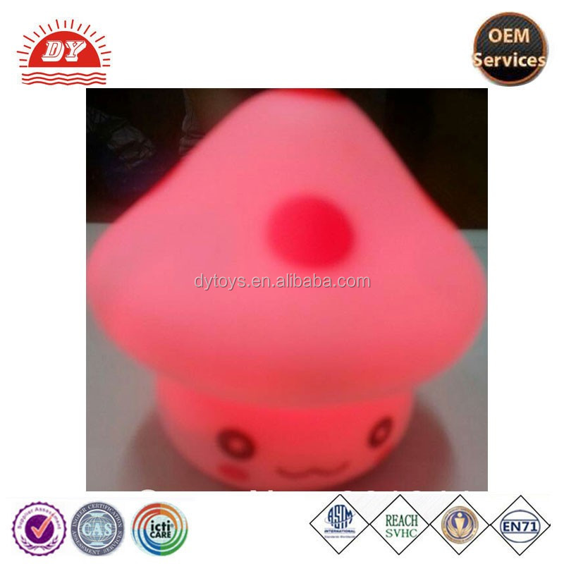 light up mushroom toys for kids