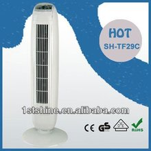 oscillating tower fan SH-TF29C With CE&ROHS Approvel