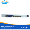 2015 Hot Sell Smart Intel PCI-E 1000M 6 * 82583V Firewall Intel Network Security Appliance