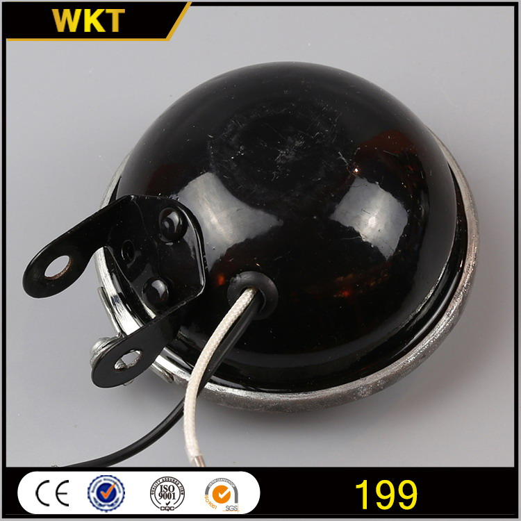 Factory high grade 199 car light led auto fog lamp led daylight