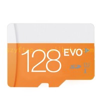 For samsung EVO micro memory card 128gb sd card class 10