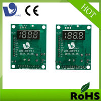 customized digital usb sd mp3 player module with factory price