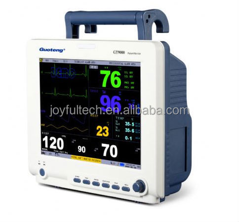 Medical equipment obstetrics multi para patient monitor