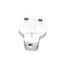 usb charger for iphone, 5w wall mount 5v 1a 1000ma ac dc usb power adapter for android smartphone, mobile phones