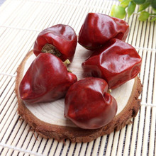 Good price wholesale organic dehydrated red bell pepper for sale