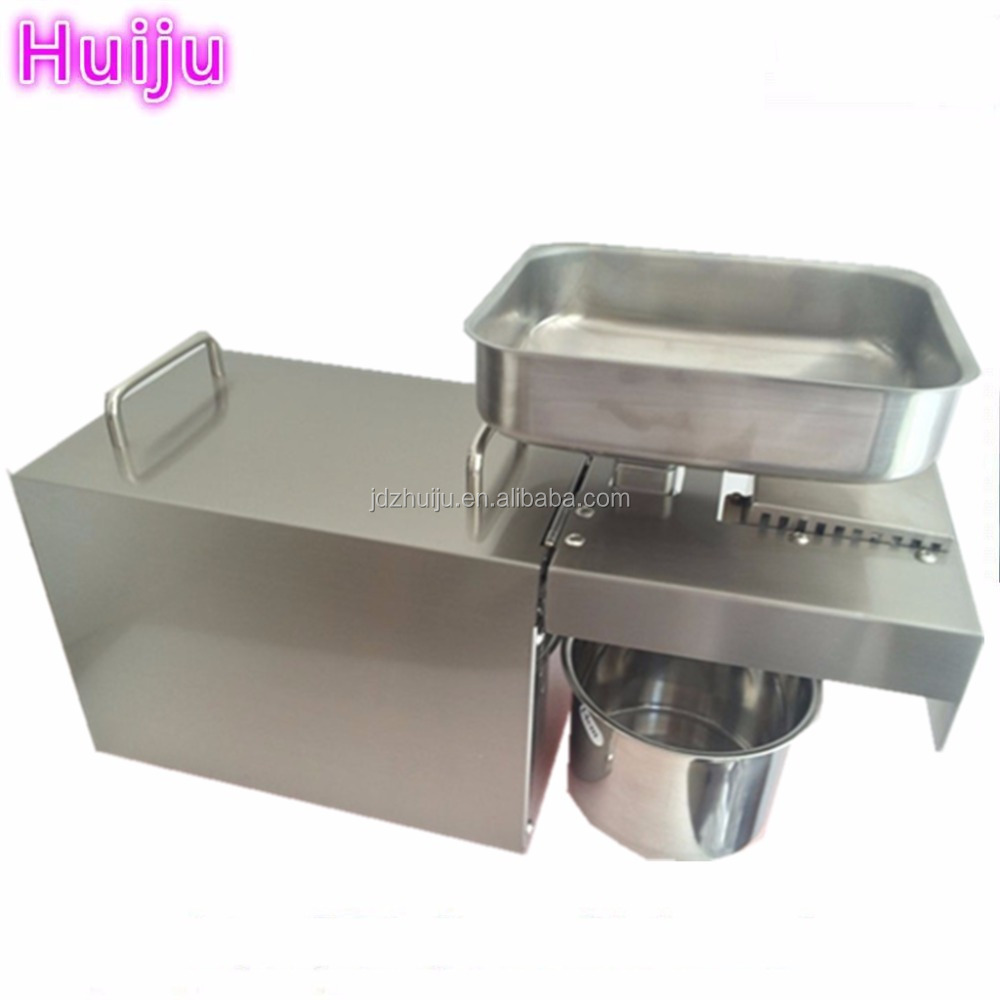 free shipping ! Factory directly produce small olive oil press oil extraction machine price