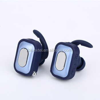 More Popular Clear Sound Easy Operation Sports Mono Earphone Bluetooth