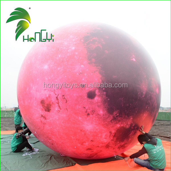 inflatable moon balloon (4)