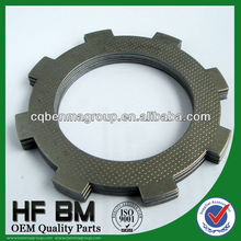 Clutch Steel Plate Motorcycle JH70 High Quality , Clutch Pressure Plate Motorcycle JH70 1.5mm CD70 pressure plate