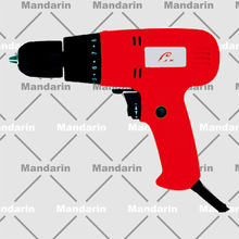 High quality 280w electric drill/ hand drill machine price