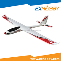 Hot new products high speed oem foam gliders fuselage rc plane toy 742-5