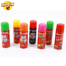 Various Colorful Party String Spray