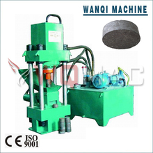 Wanqi XY32-600 Metal Powder Baling Press Machine Making Briquette Ball Press on Sale