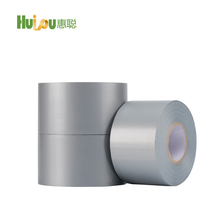 Strong tensile without glue PVC printed duct tape