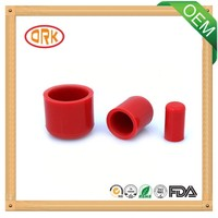 colored abrasion resistance PU rubber cover