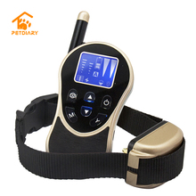 Dog Training Collar with Remote Dog Training Shock Collar for Small Medium Large Dogs 2018 Upgraded Version 1800ft Waterproof