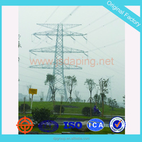 220kv transmission line towers