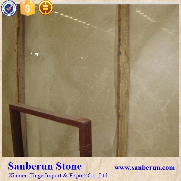 Nice Royal Botticino Beige Marble Slabs For Sale