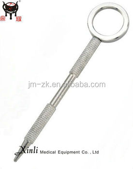 Best quality magnifying glass ear probe XL-060