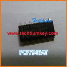 Factory wholesale Original quality PCF7946 AT for Renault transponder chip