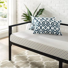 "Breathable Standard Roll Up Packing 12"" Memory Foam Mattress"