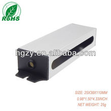 High quality guarantee Waterproof power supply aluminum housing