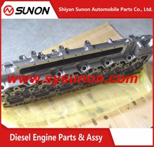 Shiyan Sunon Truck Parts Company Electric Engine QSL9 Cylinder Head Assy 4987979 5347977