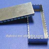 Custom Metal Case for RF Shield tinplate housing
